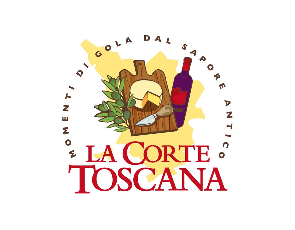 La corte Toscana