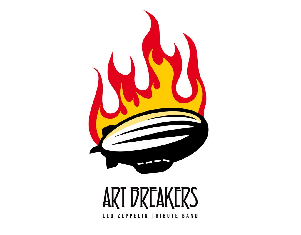 Art Breakers Led Zeppelin tribute band